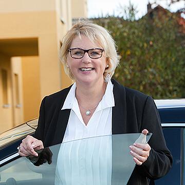Susanne Ohlf -Regionalleitung-