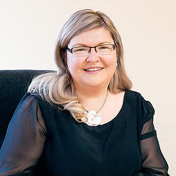 Claudia Wibbeling-Frisch -Komm. Residenzleitung-