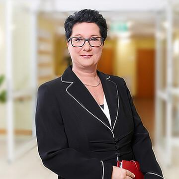 Kathleen Krieg