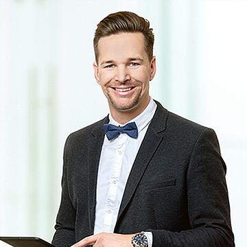 Oliver Illert -Regionalleitung-