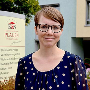 Annika Schaub