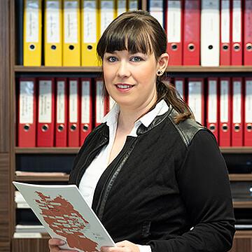 Cathleen Benndorf -Quartiersmanagement-