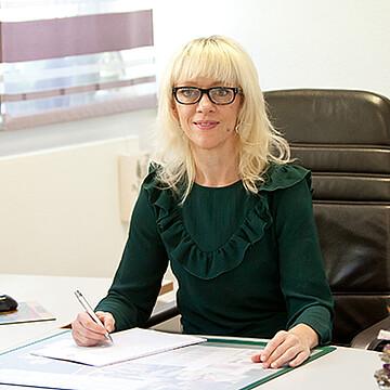 Jacqueline Ulbrich